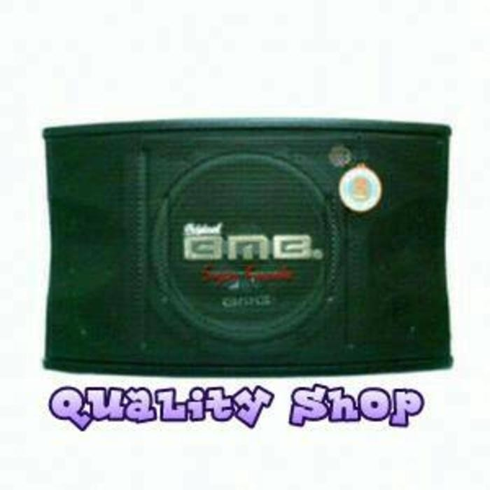 ORIGINALS  speaker BMB CS 450 SK ( super karaoke)