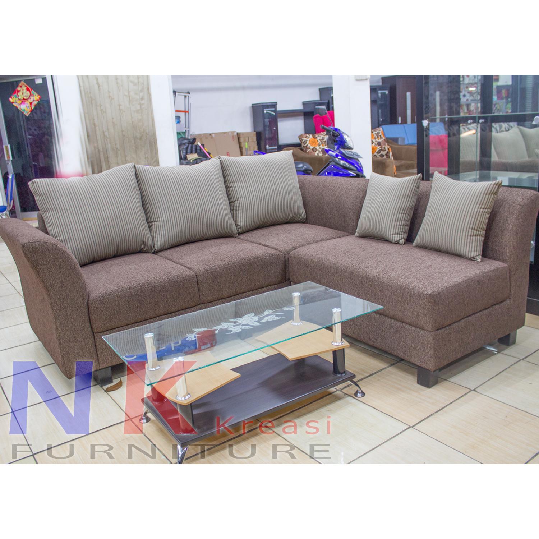 Daftar Harga Sofa Ruang Tamu  Desainrumahidcom