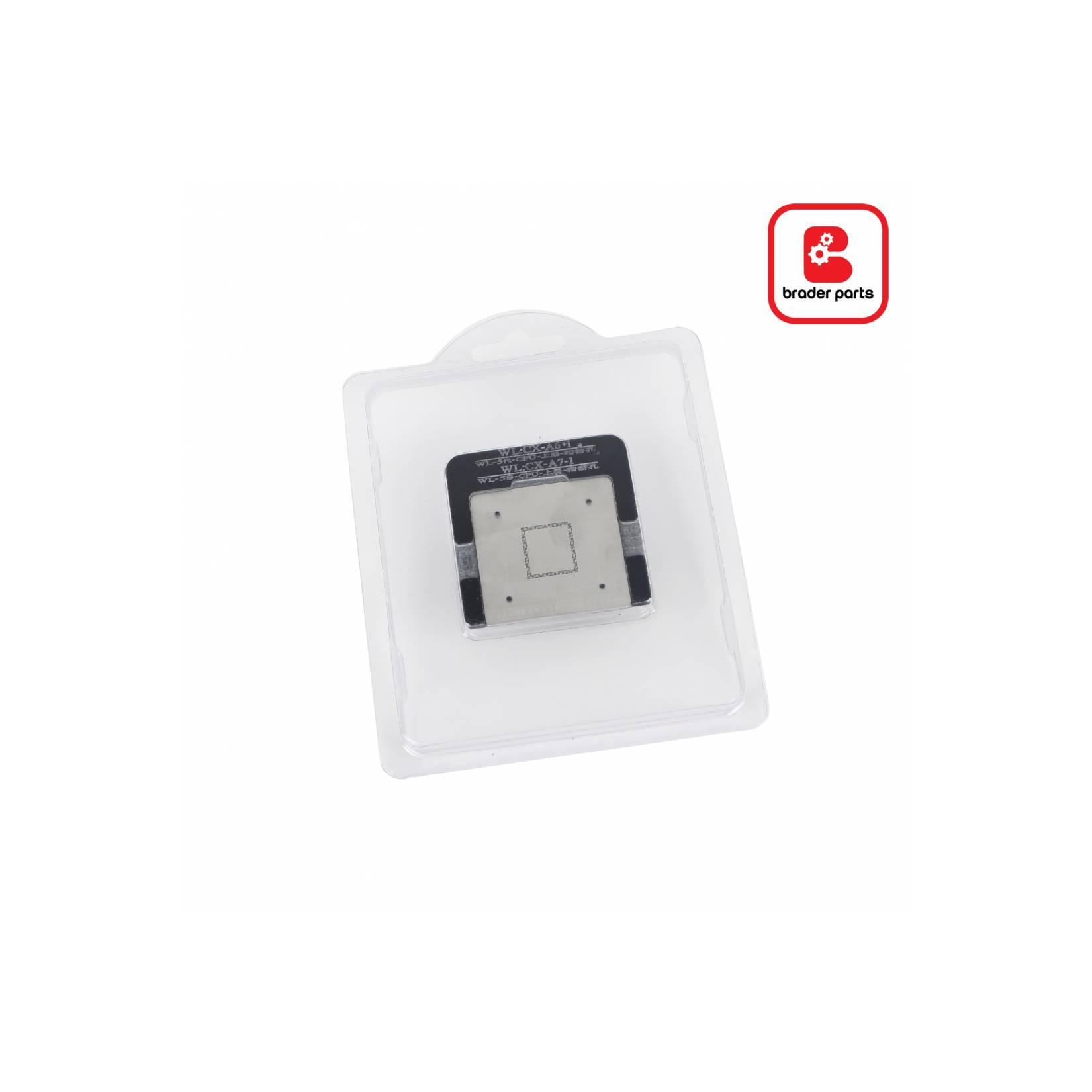 PLAT BGA WL TYPE 1 FOR IPHONE 5S RAM