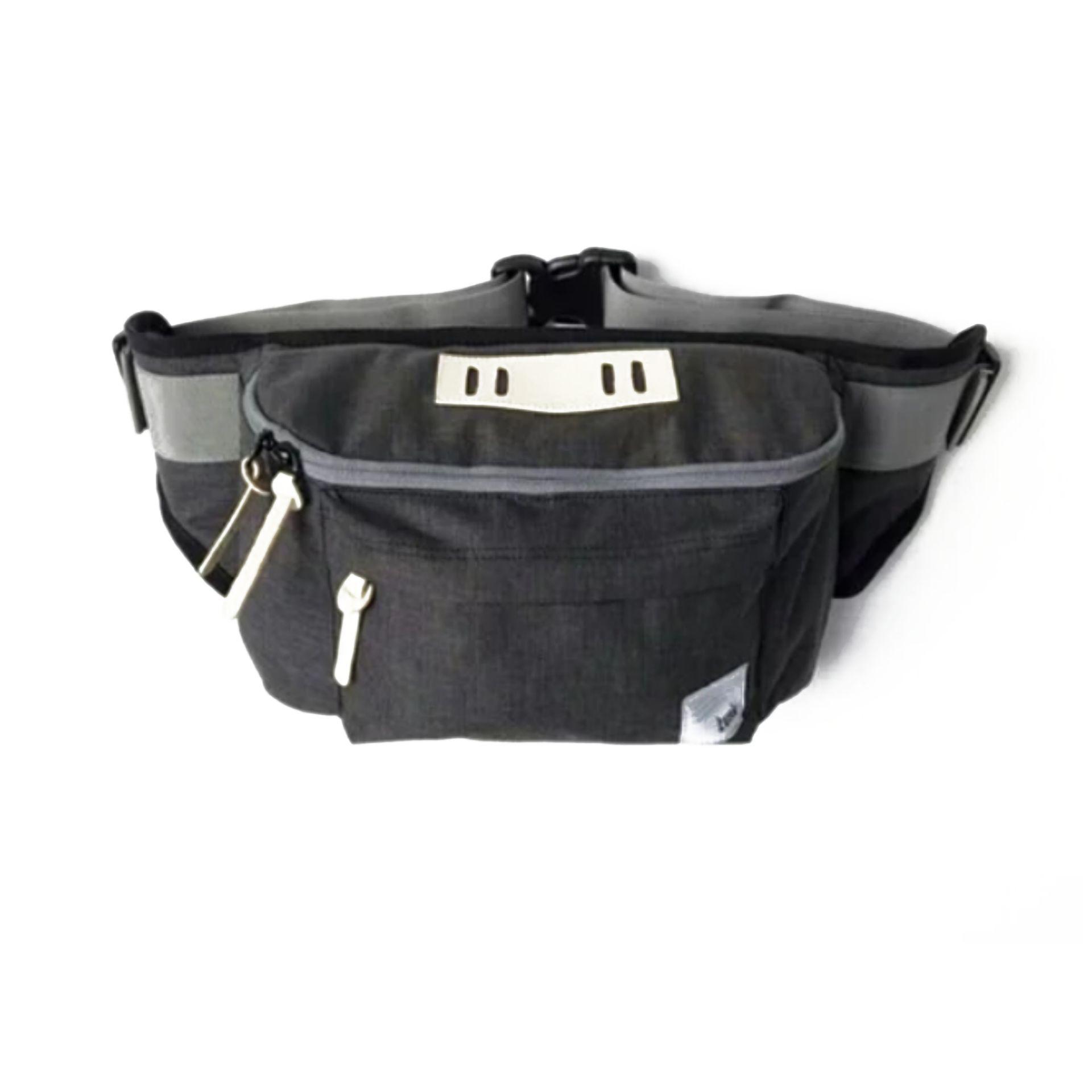 Referensi Harga Tas Distro Restart November 2018 Terkini Pria Original Model Waistbag Bestseller