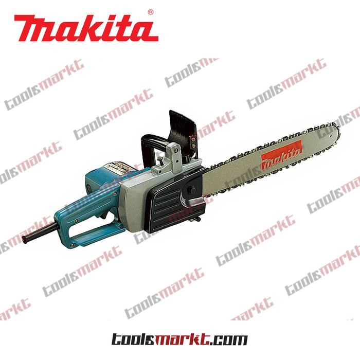 ORIGINAL - Makita 5016B Gergaji Mesin Elektrik Chainsaw 5016 B