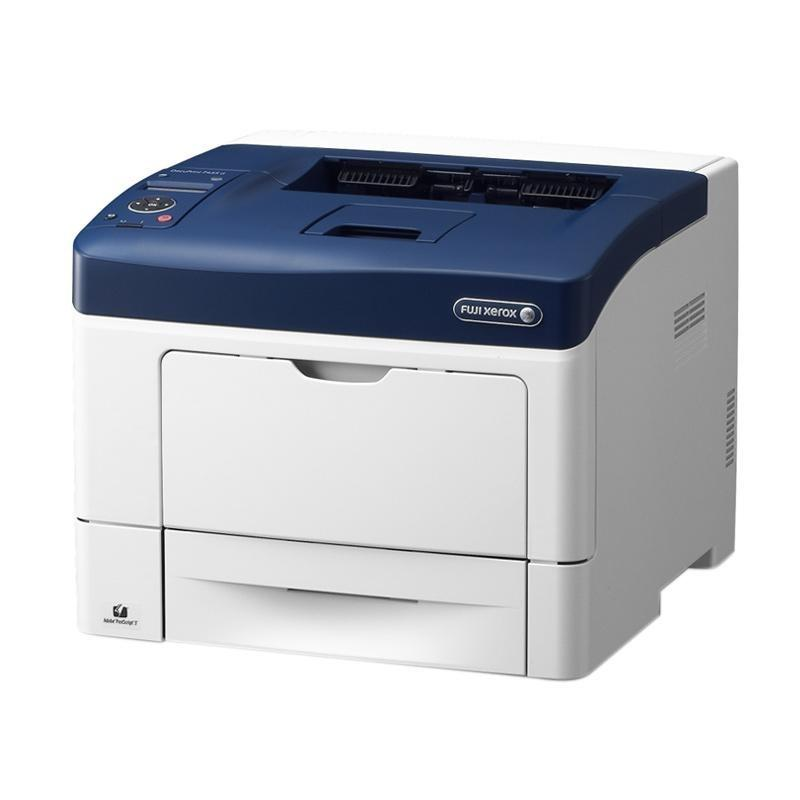 Fuji Xerox DocuPrint P455 D Laser Printer Duplex