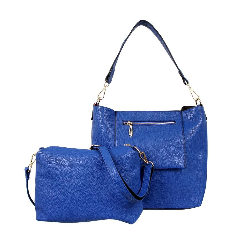 Bellezza 61496-01 Ladies Shoulder Bag - Handbag - Tas wanita