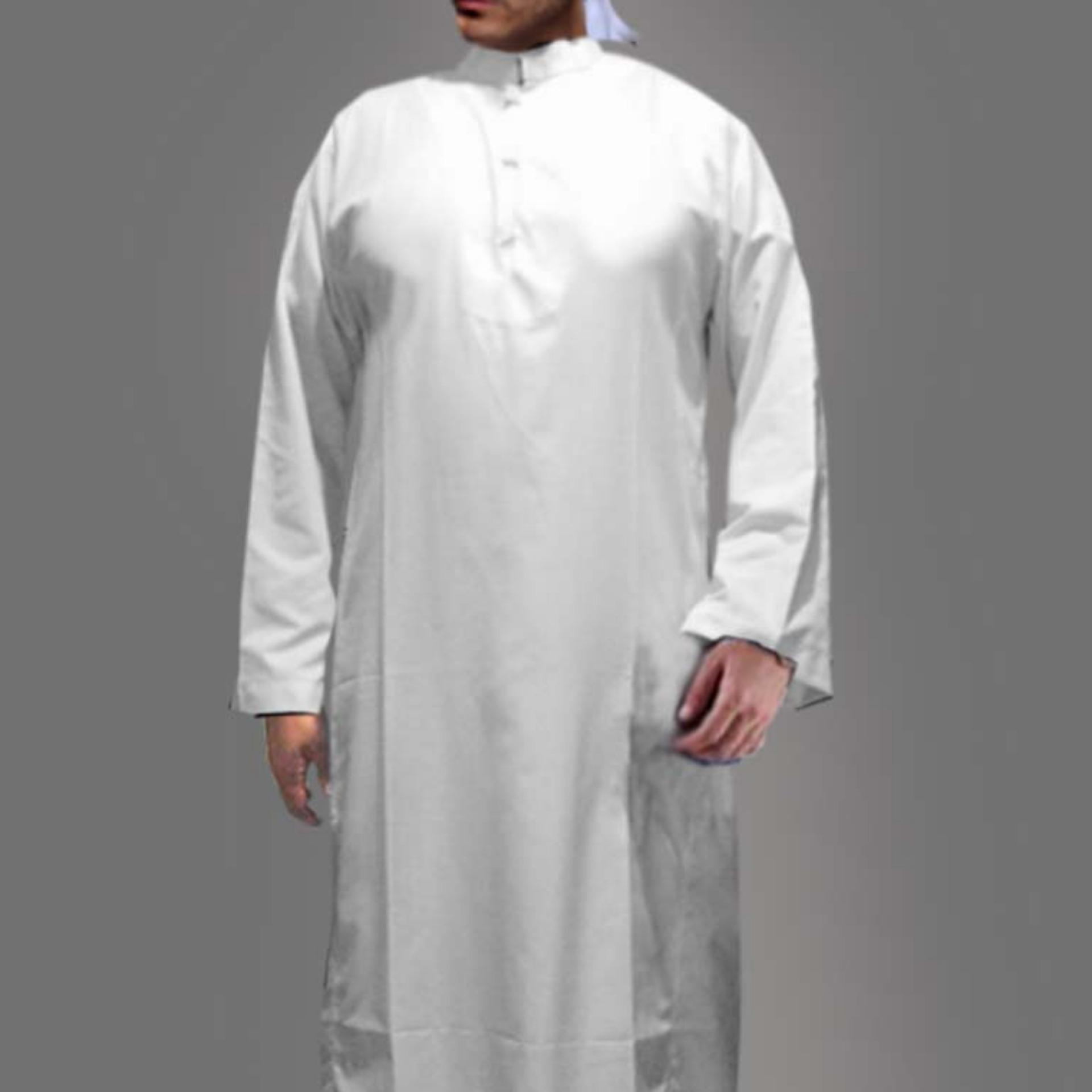 Harga Terbaru Baju Muslim Pria Arab Desember 2018 Termantap Jl