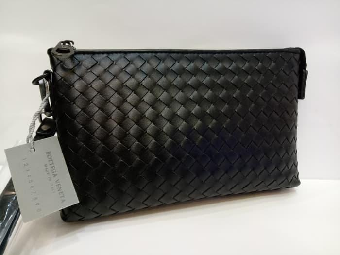 SALE Clutch Bottega unisex Import