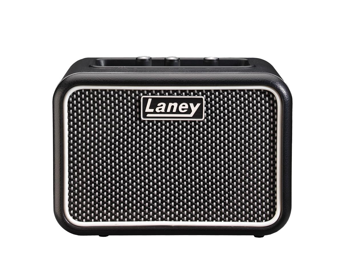 Laney Ampli Amplifier Speaker Gitar Mini SuperG