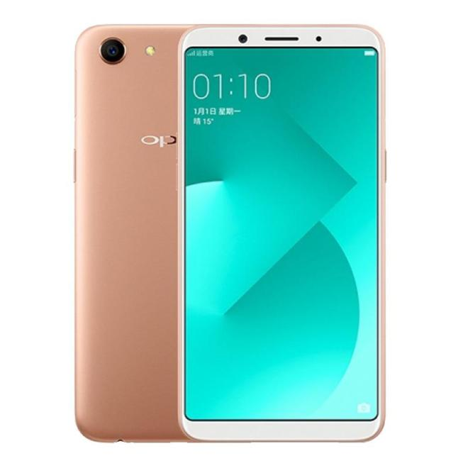 Oppo A83 HP Android Ful Screen - MT6763T - Gold