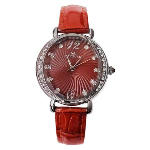 Special price exclusive for you Women M3017 watch genuine leather diamond dial