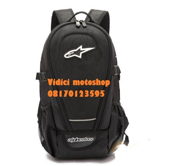 tas alpinestar aero tech 3  ( helm in)