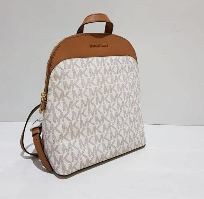 PROMO!!! Tas michael kors original / michael kors emmy backpack