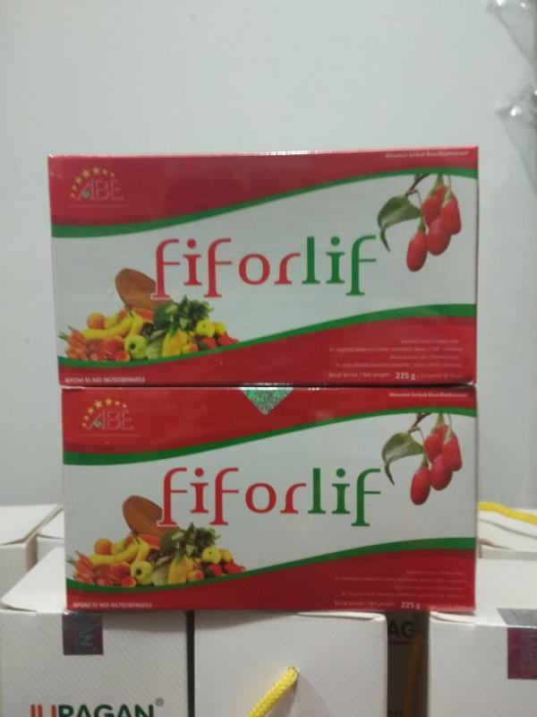 Fiforlif paket murah hemat harga per 2 box