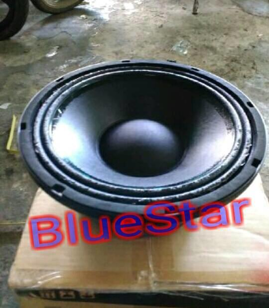 ORIGINALS  Speaker Komponen Woofer LF18 P300 (18 inch)