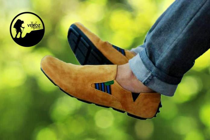 Promo Sepatu Casual Slip On Pria Murah #sepatu kulit#kickers slop#pantofel#boots#bally#cowok#sepatu keren#santai#loafers#reseller#dropshipper#dropship Fashion