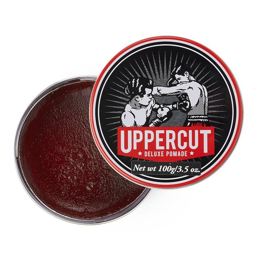 Uppercut Pomade Deluxe Water Soluble Waterbased