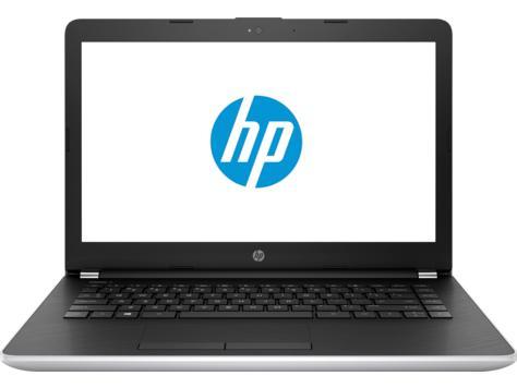HP Laptop 14-bs752TU - Silver / Celeron N3060/ 4 GB/ 1TB SATA / Intel HD 400 / 14