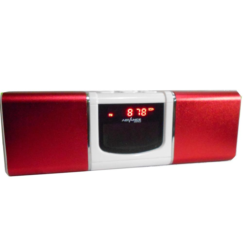 Advance Speaker R2 FM Radio