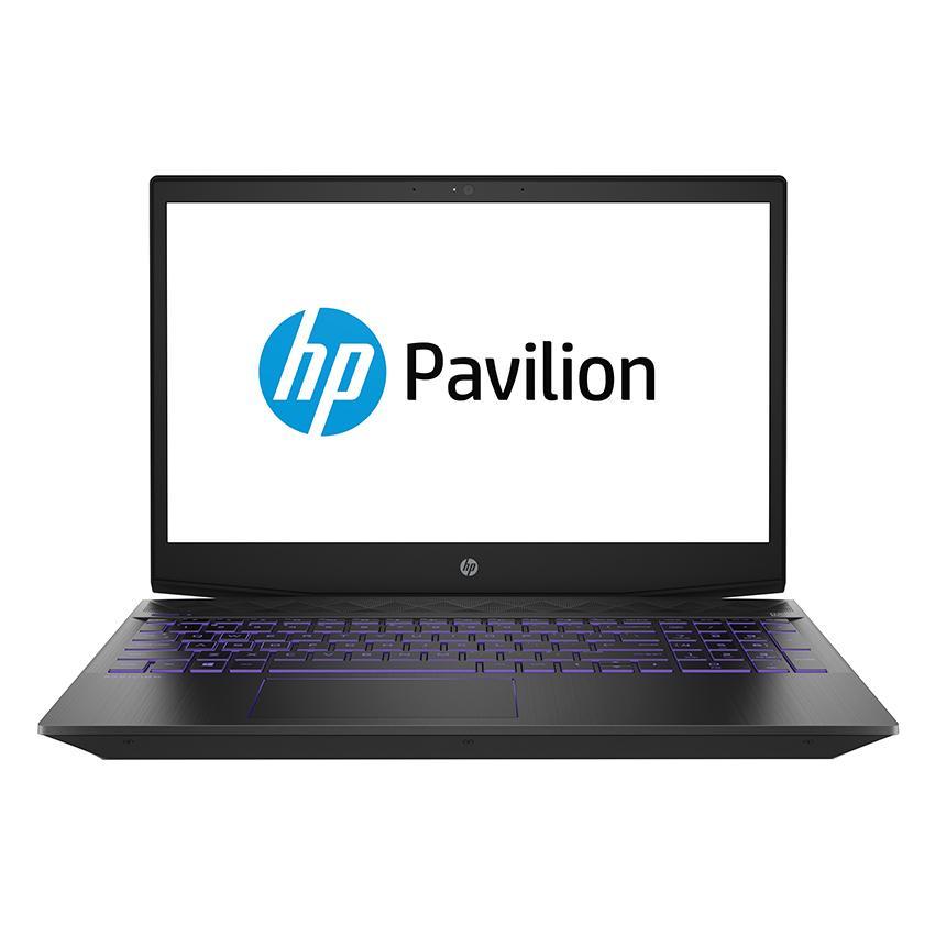 Promo Notebook Baru HP Pavilion 15-cx0056TX - Intel Core™ i7-8750H - RAM 8GB DDR4 - 1TB-NVIDIA GeForce GTX 1050 Ti - 15.6