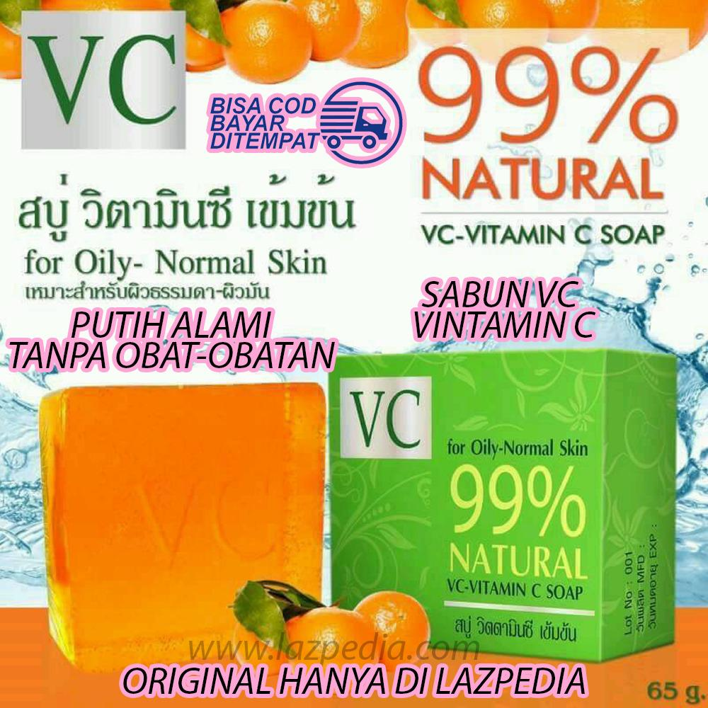 Kumpulan Harga Vitamin C Collagen Injection November 2018 Termantap Vc Original Sabun Soap Pemutih Thailand