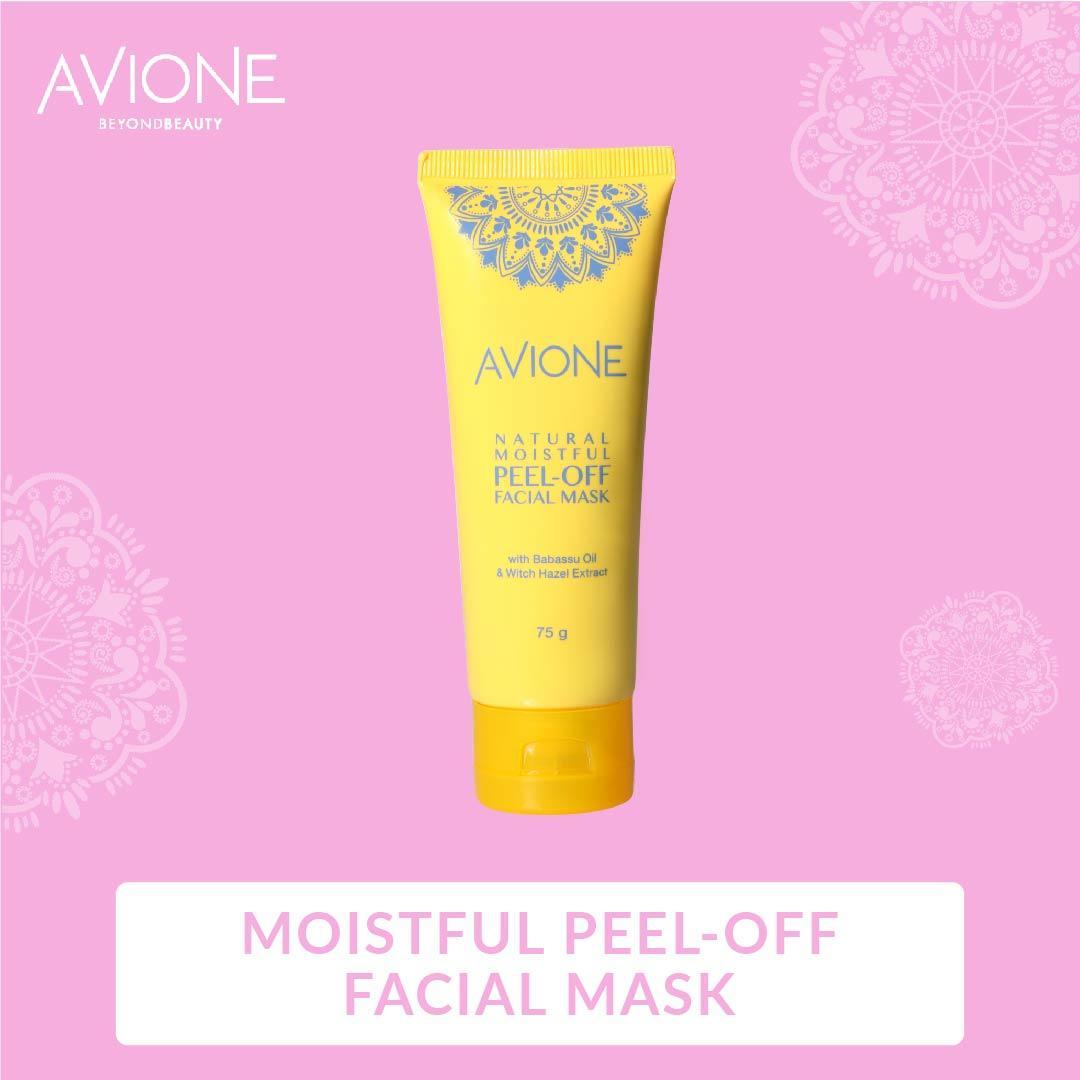 Kumpulan Harga Avione November 2018 Untuk Cantik Mempesona Lip Longwear 05 Quinn 4g Moistful Peel Off Facial Mask Beauty
