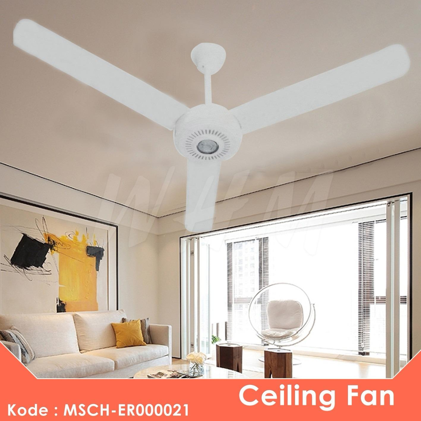WHM Ceiling Fan 60