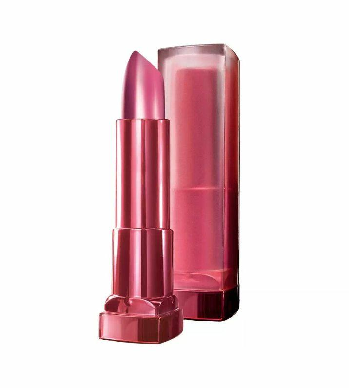 Maybelline Rosy Matte Color Sensational Lipstick - Salmon Pink