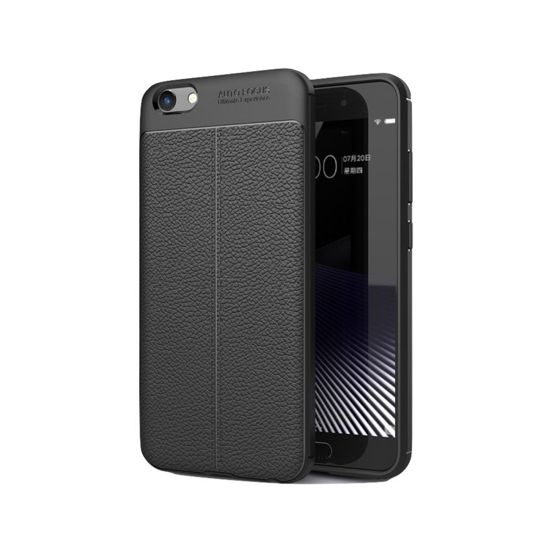 Original Lazada Case Auto Focus For Vivo Y69 - Hitam