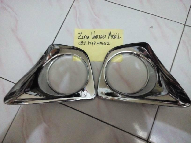 garnish fog lamp grand new avanza harga matic buy sell cheapest ring foglamp best quality product deals cover great xenia