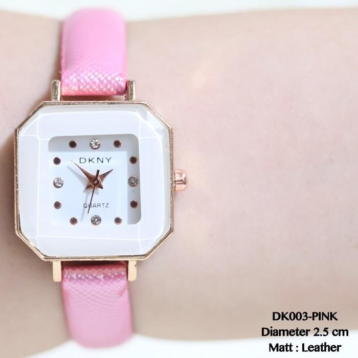 Jam tangan fossil wanita tali kulit new model leather guess dkny gucci 401f4aa2e2