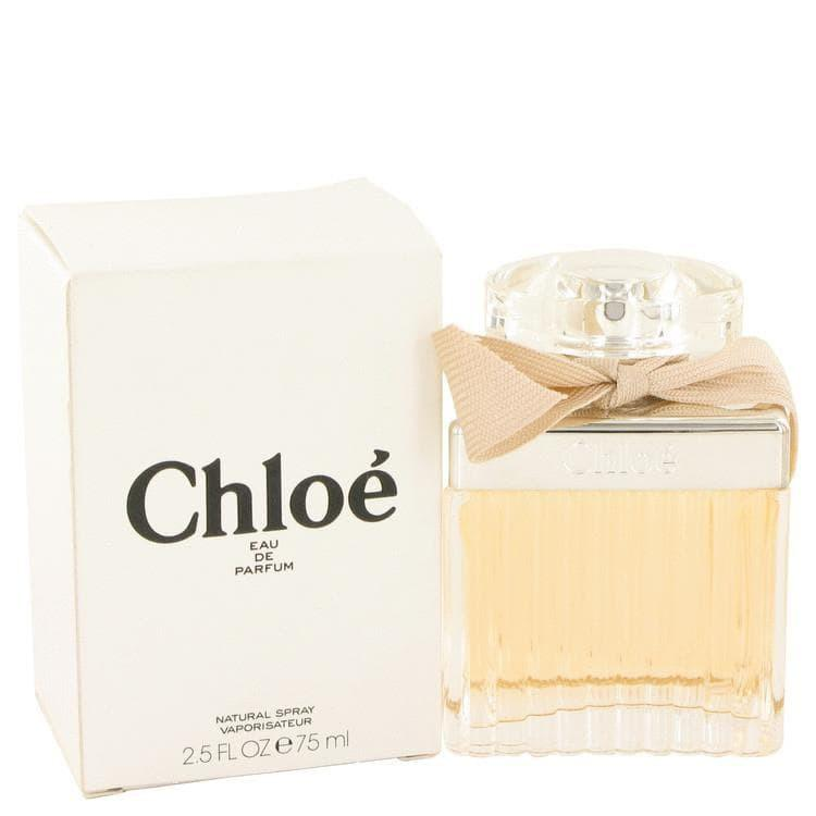 Parfum Original Chloe EDP 75Ml For Women (Tester)