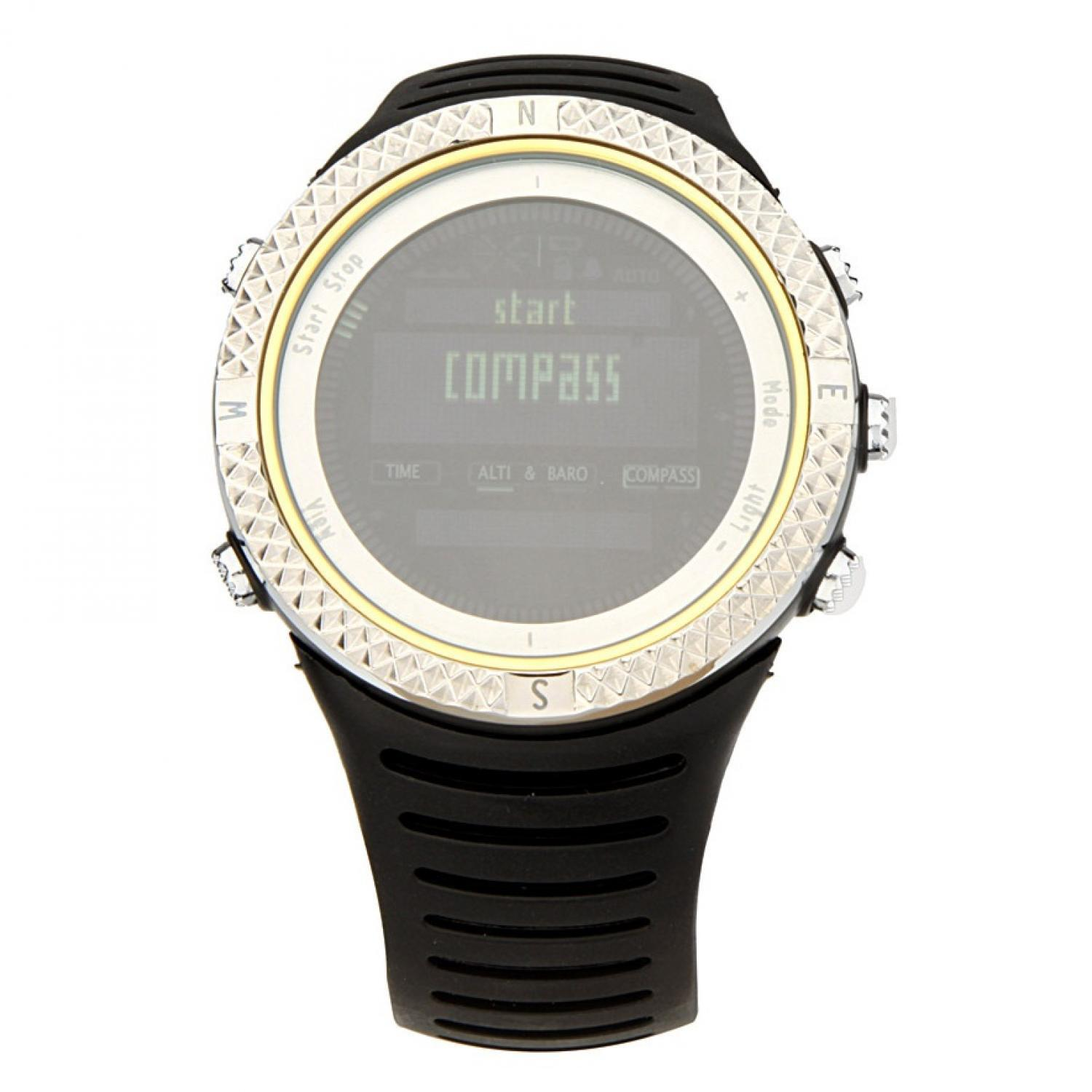 Spovan FX801 Waterproof Sport Watch for Outdoor Traveling / Jam Tangan Olahraga Terbaru / Jam Tangan Keren Murah
