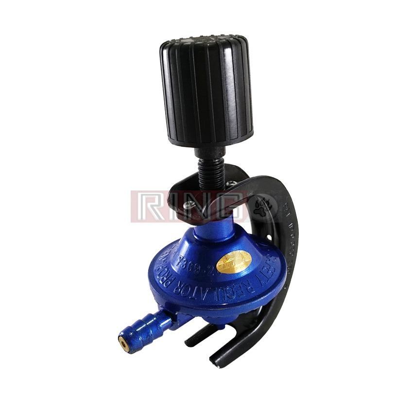 Destec Regulator Kompor Gas LPG Com-201S