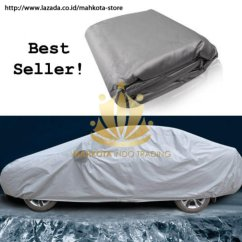 Cover Mobil Grand New Avanza Tanduk Depan Veloz Bandingkan Simpan Custom Sarung Body Penutup Fit On Car