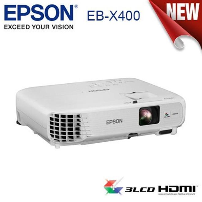 Epson Projector EB X400