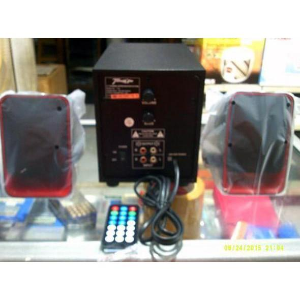 BIG SALE! Speaker Bluetoth GMC Teckyo 778B Suara Super Bass