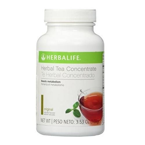 Herbalife Herbal Tea Concentrate (Thermo)