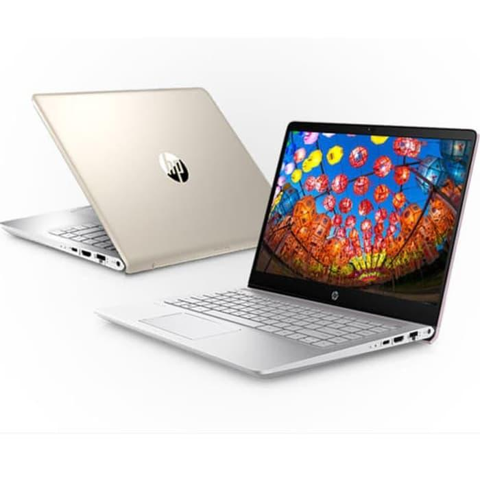 Notebook HP Pavilion 14-bf156TX - i5-8250U/8Gb/1Tb+128Gb/VGA 2Gb/14