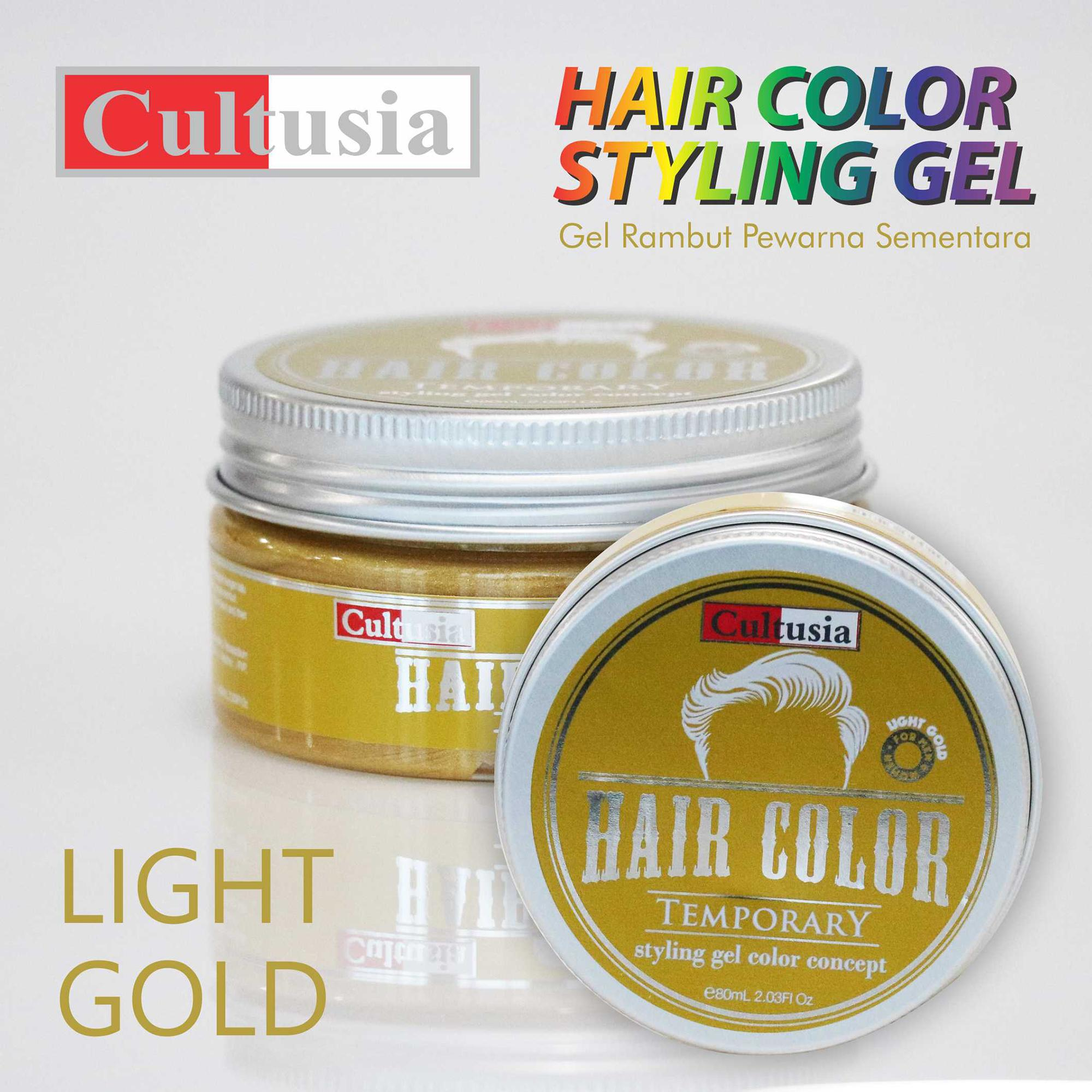 Daftar Harga The Saem Snail Soothing Gel Gold November 2018 Paling Terupdate Cultusia Hair Color Styling Temporary Light 80ml