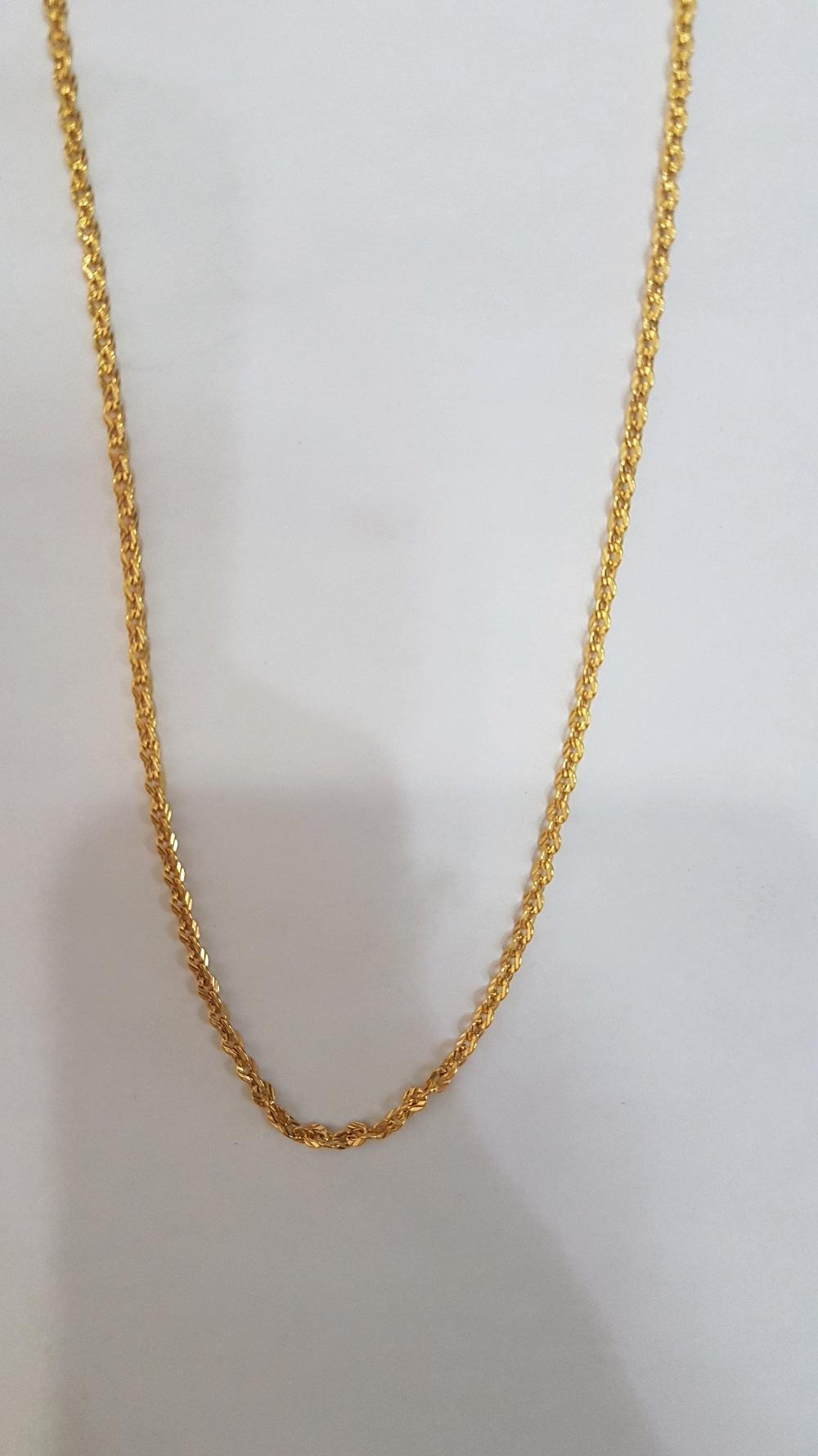 Kumpulan Harga Kalung Emas Per Gram November 2018 Lengkap Tiaria 24k Special Gold Coin Bar Logam