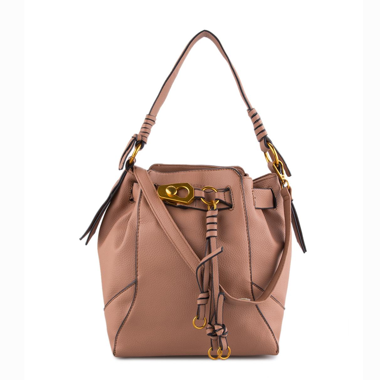 Bellezza  Bucket bag  MS-E121 Tas Fashion Tas Wanita
