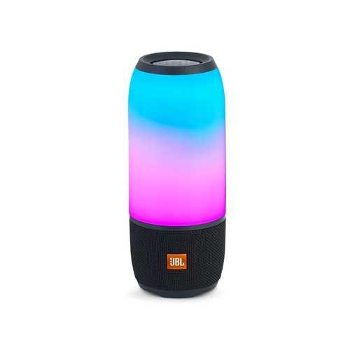 JBL Pulse 3 Portable Bluetooth Speaker | Audio