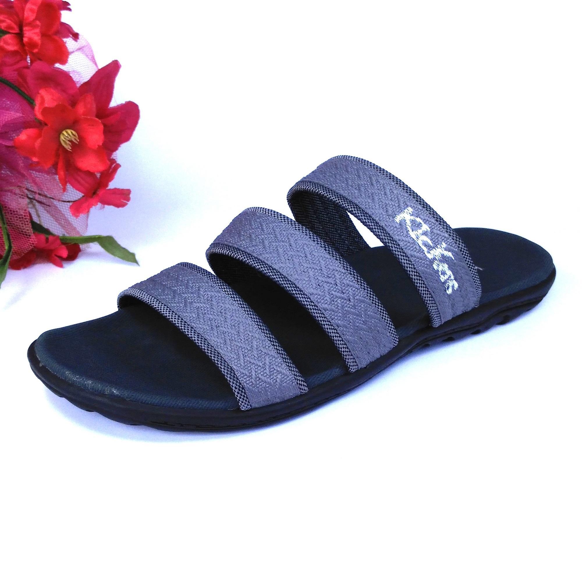 HQo Sandal Pria Terbaru Sandal Gunung Sepatu Sandal Pria Murah Sandal Kulit Pria Sandal Casual Sandal Selop Sandal Jepit Fashion Pria Sandal