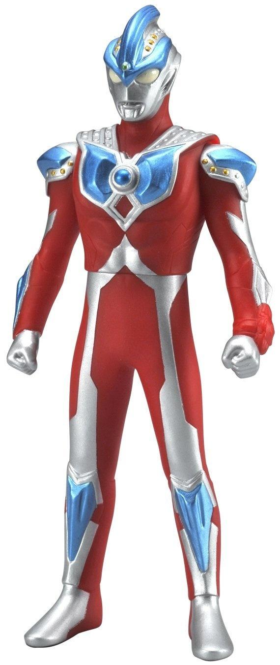 Bandai Ultra Hero 500 Series 29 - Ultraman Ginga Strium DISKON