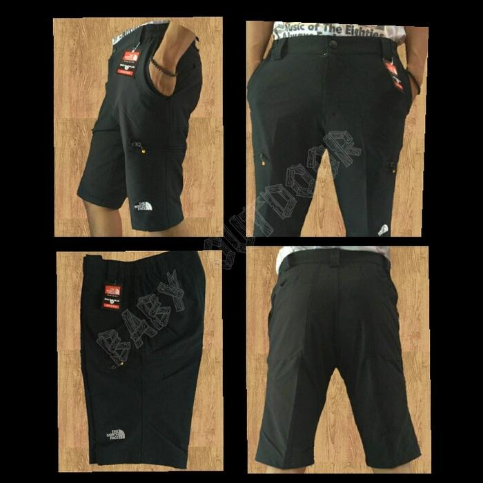 Celana pendek outdoor - traveling - quickdry - tnf - the north face - uMyAfY