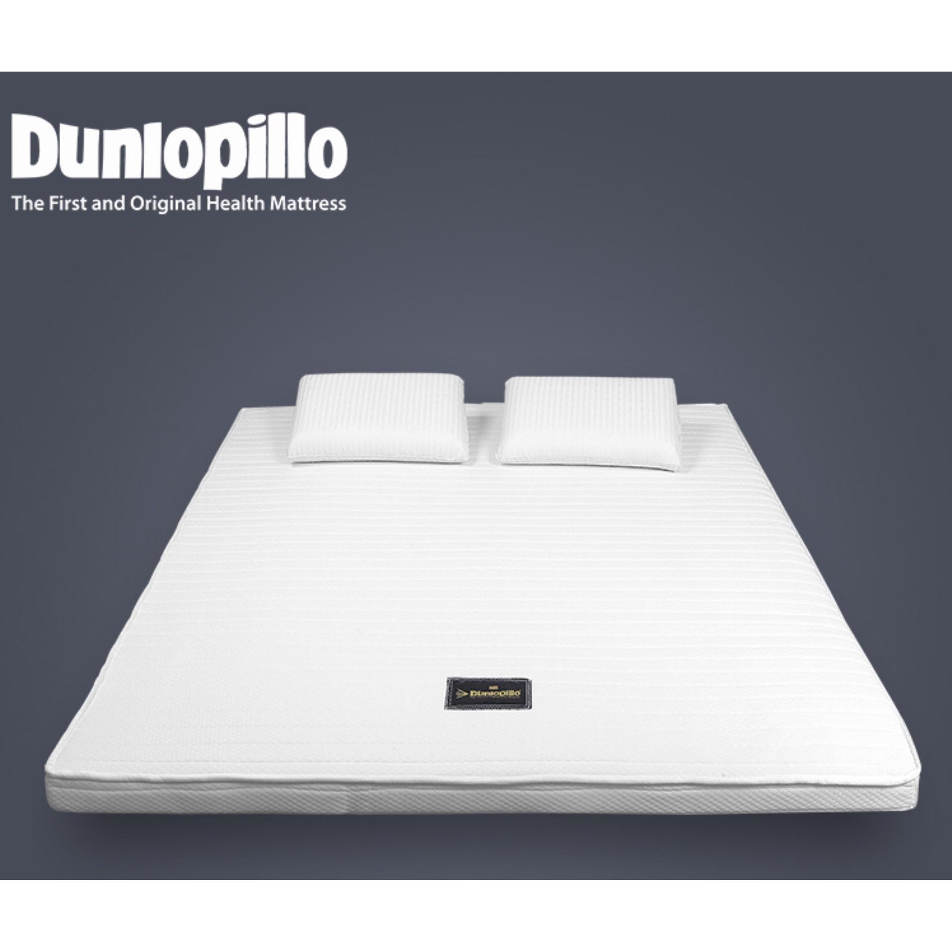 Dunlopillo Latex Topper 5 cm  (200 x 180)
