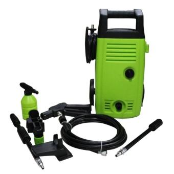 Mesin Cuci Steam Motor Mobil / High Pressure Jet Cleaner