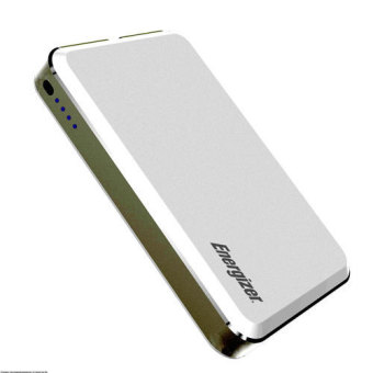 Energizer Power Bank - XP-20000-WH - 20000mAH - Putih