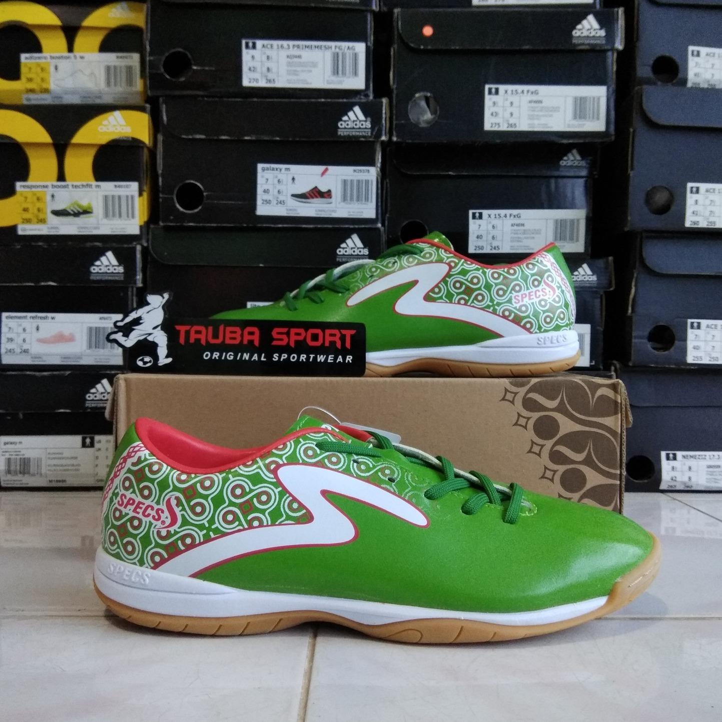 Sepatu Futsal Specs Accelerator Celebes IN