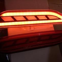 Lampu Reflektor Grand New Avanza Pilihan Warna Mobil Features Led Dan Harga Terbaru Xpander Bumper Belakang Model Cob