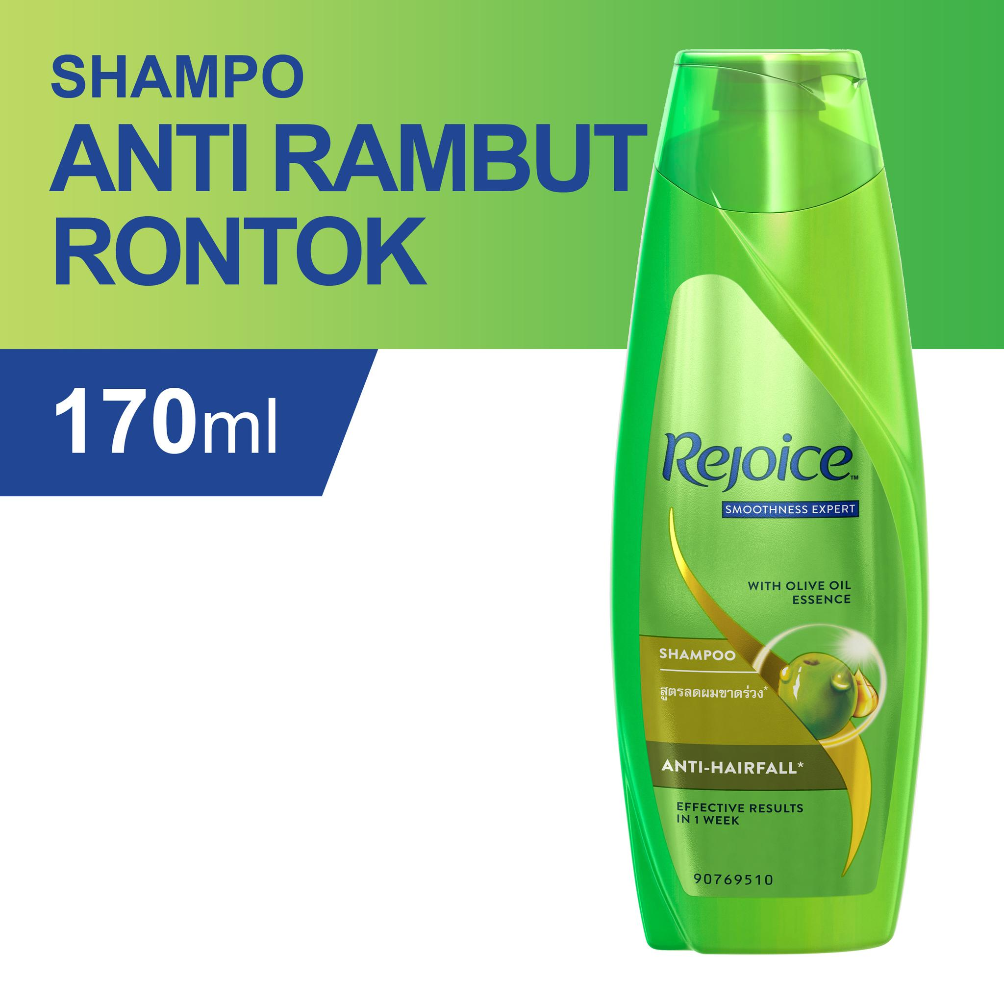 Referensi Harga Shampo Sunsilk 170ml November 2018 Mantap Twin Pack Shp Blk Shine Sd Rejoice Anti Rambut Rontok