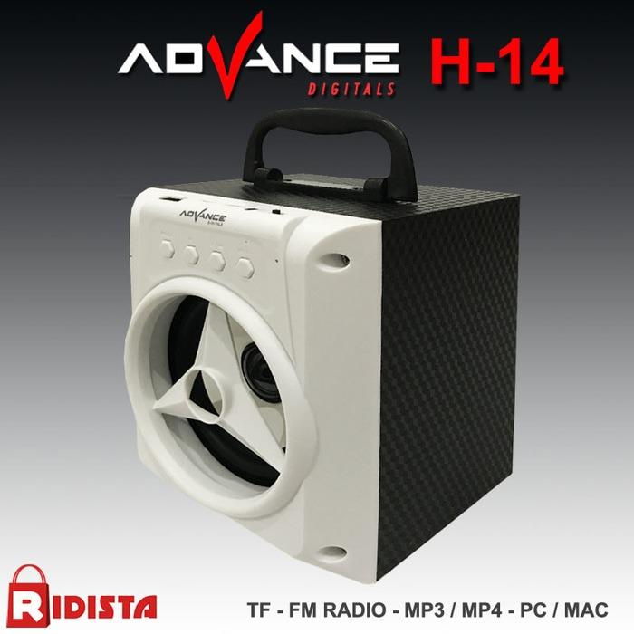 Speaker Advance H-14 - T395